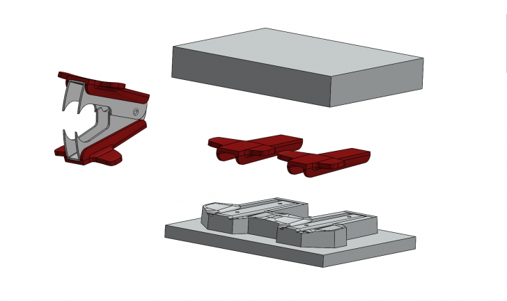 SOLIDWORKS Part Reviewer: Staple Remover Tutorial