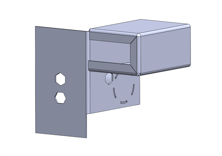 SOLIDWORKS Part Reviewer: Sheet Metal