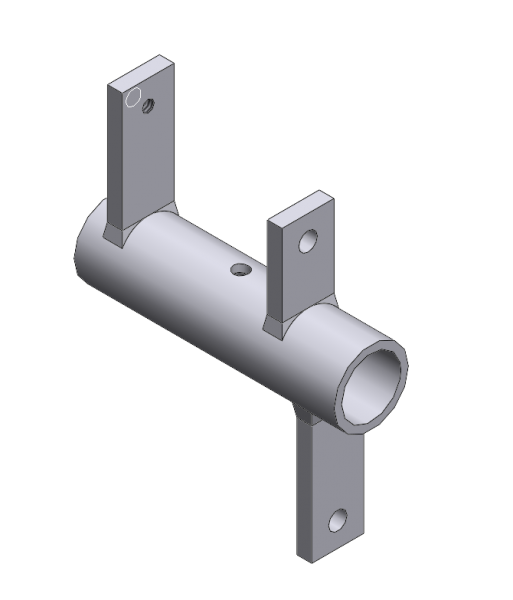 Use the 'Exclude from Cut List' Option to Manage SOLIDWORKS Modeled Welds