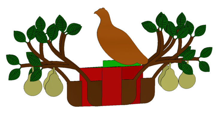 SOLIDWORKS Part Reviewer: Partridge in A Pear Tree