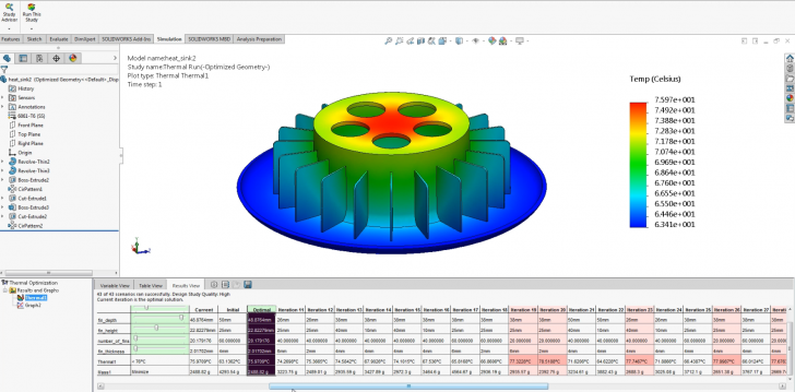 SOLIDWORKS Simulation Step-Up Series: Productivity Tools