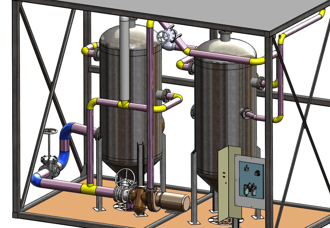 What Is Routing Automate Your Pipework With Solidworks Piping Layout Notes