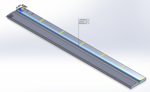 How It's Made in SOLIDWORKS: Ruler
