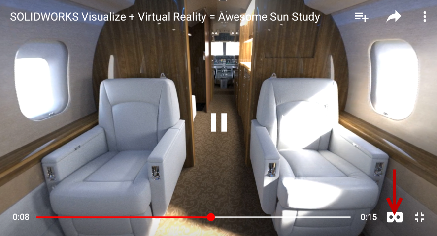 Quickstart Guide to Using Virtual Reality in SOLIDWORKS