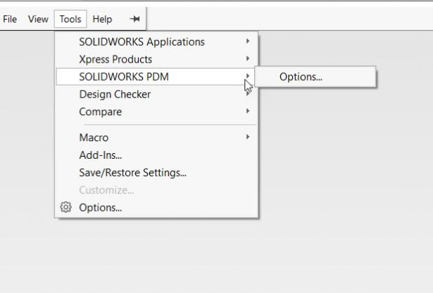 See Properties in the PDM add-in
