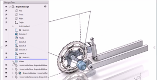 MySolidWorks Learning: Six-Minutes to the Single Modeling Environment