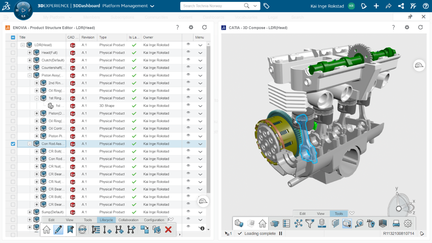 Treehouse vs. Product Structure Editor for SOLIDWORKS users