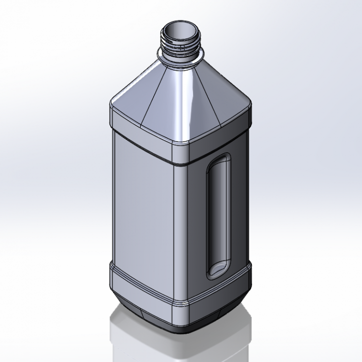 SOLIDWORKS Part Reviewer: SonicWeld Housing Tutorial