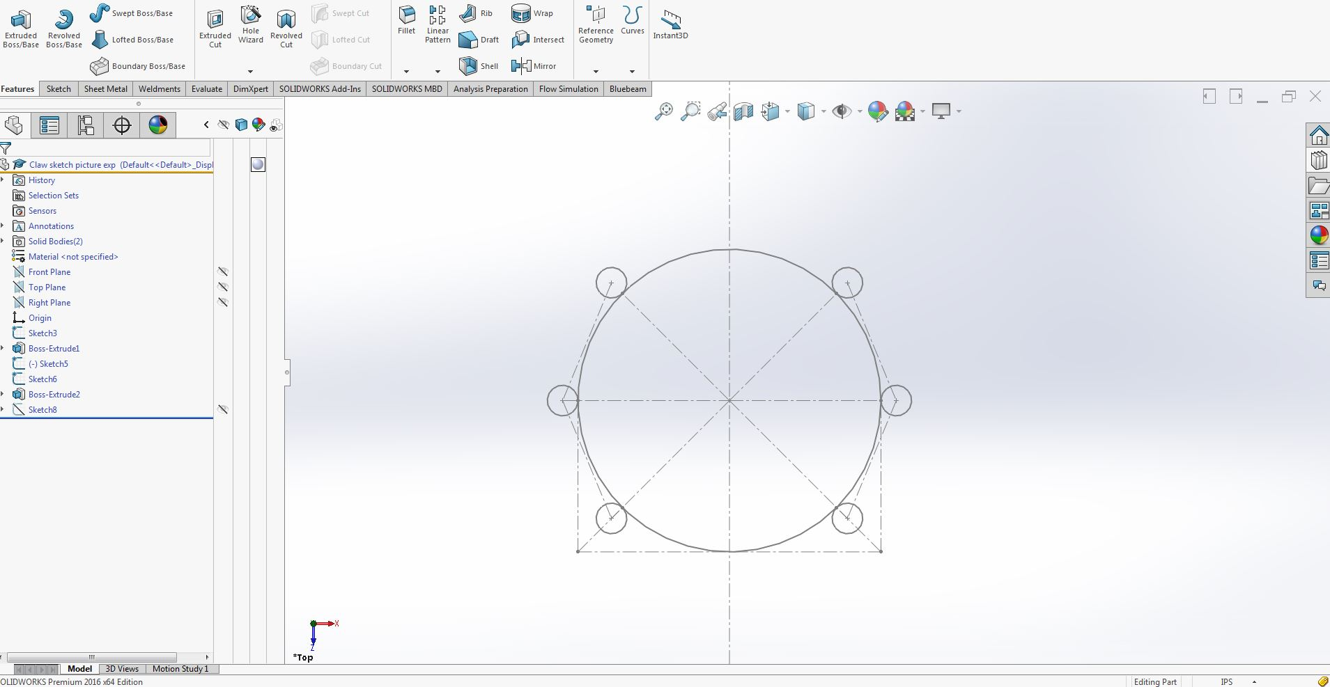 Bluebeam Draw Circle To Scale