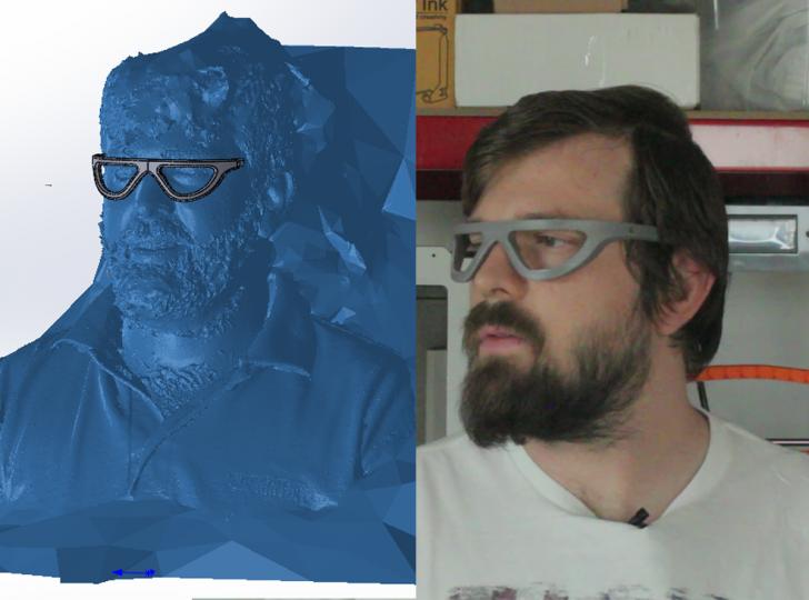 3D Scanning Technologies
