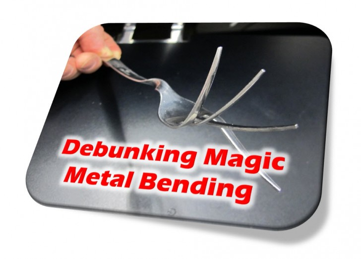Debunk Magic Metal Bending with SOLIDWORKS