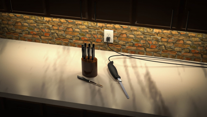 Creating Your Visualize Environment Can Make the Difference Between Rendered and Real Images