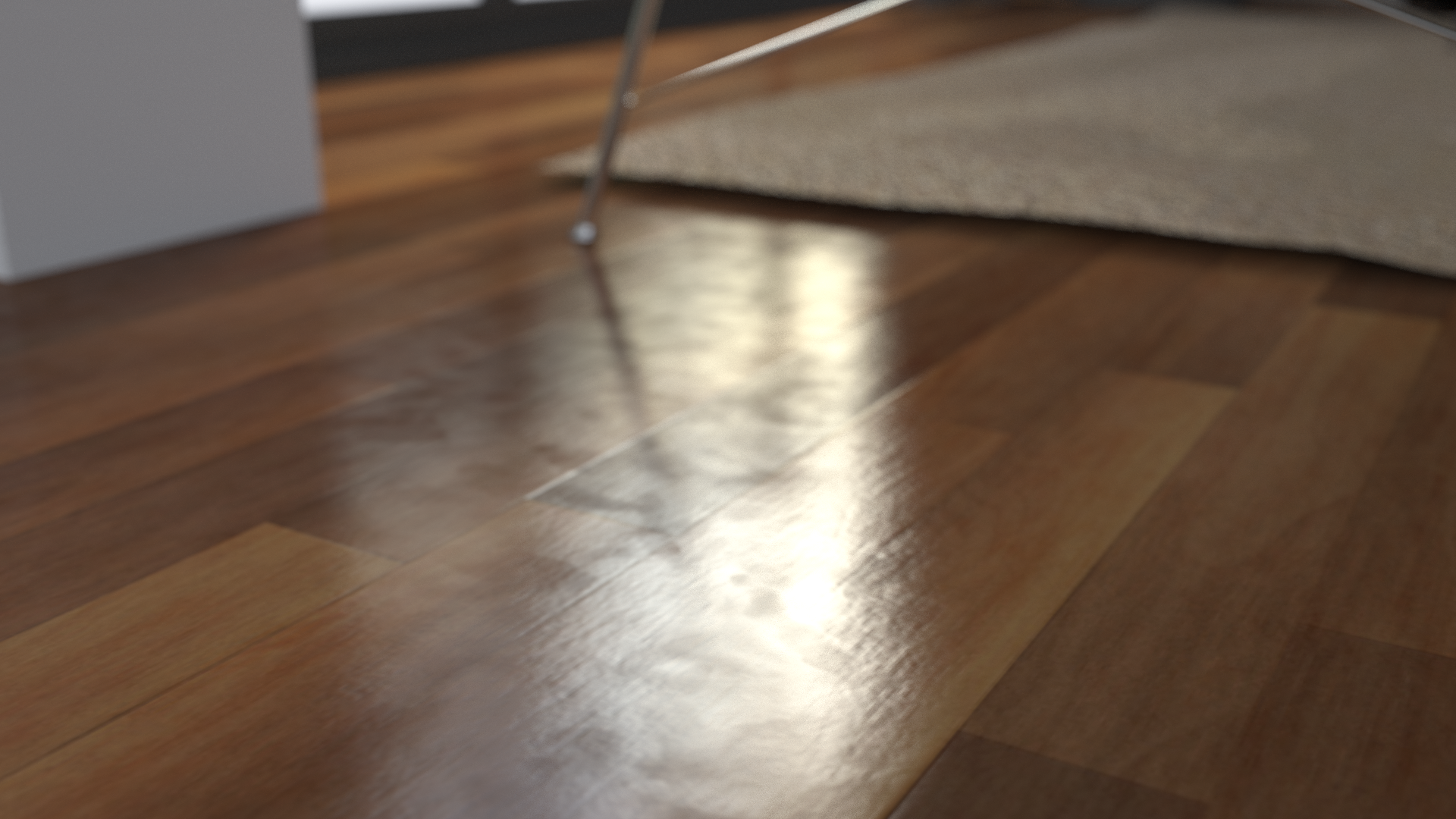 Create Realistic Textures In Solidworks Visualize